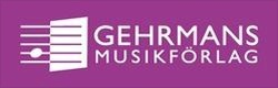 Gehrmans Musikförlag 250×80