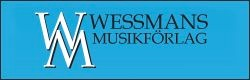 Wessmans Förlag 250×80