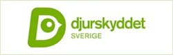 Djurskyddet Sverige 250×80