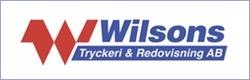 Wilsons Tryckeri & Redovisning 250×80